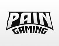 PainGaming Sportwear