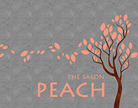 Peach - The salon