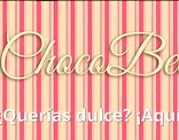 ChocoBelen - Online Bakery Store