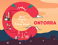 Web brand & crazy band