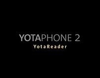YotaReader App