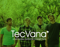 TecVana Website