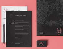CORPORATE IDENTITY collection