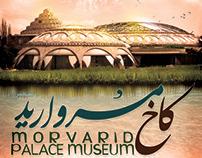 Morvarid Palace