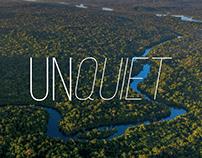Revista Unquiet