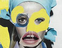 Heterochromia O´s