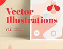Vector Illustrations 01