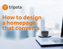 Airtickets and Tripsta home page
