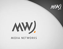 Logo ideas for MW MediaNetworks