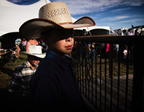 Junior Rodeo