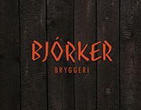 Bjórker Brewery