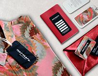 Marmara | House of Silk & Print Branding