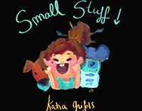 Small Stuff 2015 comics