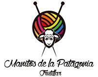 Manitos de la Patagonia