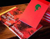 Thomas Sankara Die Ideen sterben nicht!