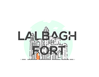 Lalbagh Fort (Part of Lalbagh Fort) Dhaka, Bangladesh