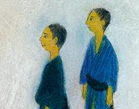 story for children      Nankichi Niimi