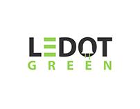 LED shop Logos