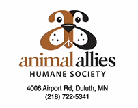 Animal Allies Thank You Video