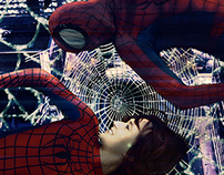 COSPLAY FX_Spidey Date Night