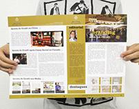 Quinta do Gradil Newsletter