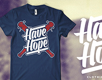 Have Hope Apparel