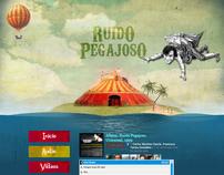 www.ruidopegajoso.com