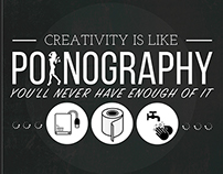 Creativity & Pornography