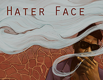 Hater Face