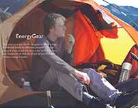 ENERGYGEAR for Travellers
