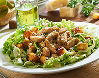 Pizza Hut Soups Salads Desserts
