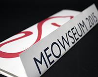 MEOWSEUM