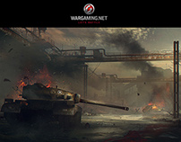 Wargaming Map Contest