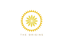Branding for The Origins