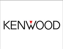 KENWOOD BRANDING