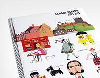 School Agenda