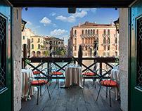San Cassiano Hotel
