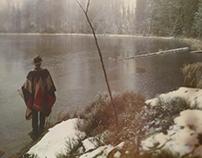 Ausflug An Den Wilden Waldensee