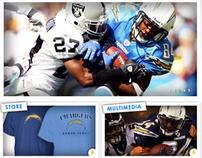 "NFL Craig ""Buster"" Davis"