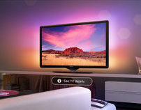 Philips TV buying guide