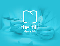 The Mill Dental Lab | Website