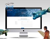 Ocean Film Festival - Website