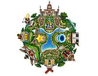 URIVERSE_Planet