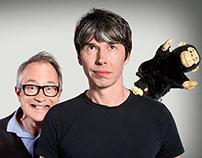 The Infinite Monkey Cage - BBC Radio 4