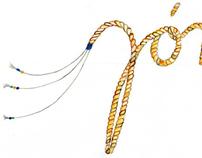 rope study