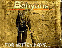 The Banyans New Album work