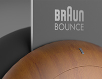 Braun Bounce
