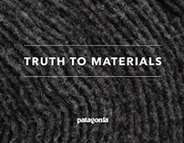 Truth to Materials | 2014