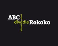 Municipal Theatres of Prague Logo Redesign