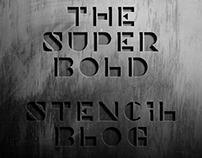 The Stencil Blog